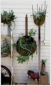 Garden Upcycle Ideas | Native Garden Design