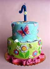 flowers and butterflies cake flickr photo sharing