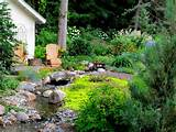 summer retreat in my own backyard garden ideas pinterest