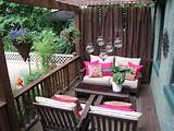 apartments ideas outdoor living balconies porches patios decks outdoor ...