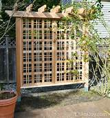 vertical garden garden trellis finecraftguild com
