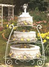 wilton wedding cakes stands wilton garden cake stand