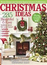 ... Better Homes & Gardens USA – Christmas Ideas 2013 - PDF Magazine
