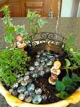 miniature garden miniature garden ideas pinterest