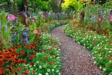 the easiest garden path is obviously the informal pathway that poses