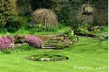Ideas, Secret Garden, English Gardens, Walled Garden, English Country ...