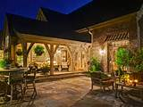 patio ideas outdoor spaces patio ideas decks gardens hgtv