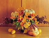 "Event: ""Thanksgiving Dinner Blooms"" Flower Show"