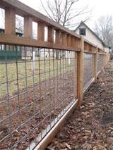 dog fencing ideas another dog fencing idea using metal mesh
