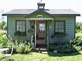 cottage garden sheds potted plants for all seasons shed plans kits