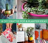 pots and other decorative ideas curbly diy design decor