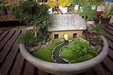 practical ideas on how to create a miniature garden find fun art
