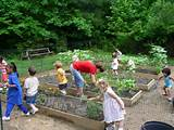 children s vegetable gardens introduction