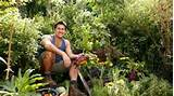 jamie durie invites us into his backyard