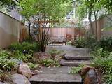 New York City Townhouse Garden - Traditional - Landscape - new york ...
