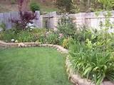 Bordure per aiuole - Giardinaggio - Come realizzare le bordure per ...
