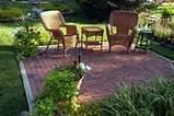 budget backyard landscaping ideas
