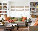 Spring Family Room Ideas