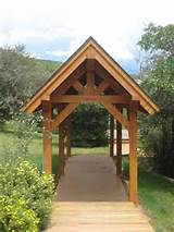covered walkway outdoor pinterest