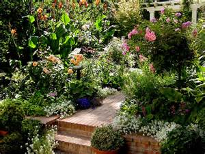 how and why to plant a cottage garden anywhere on earth privilege