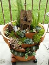 Gnome Garden Ideas fairy garden plants fairy village special 5 fairy houses fairy set Pinterest Ideas Minis Gardens Fairies Gardens Fairies House Gnomes Gardens