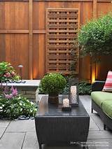 backyard landscaping ideas for privacy better homes and gardens real
