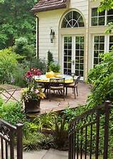 ... ideas for your backyard patio from Better Homes and Gardens