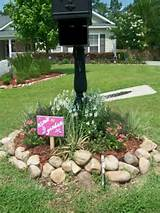 Ideas for mail box | Yard Art | Pinterest