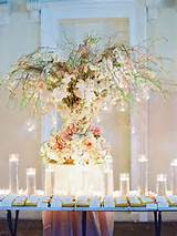 of the most beautiful wedding reception decor and table settings ideas