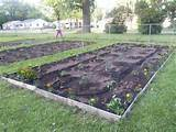 garden plot 3 community garden ideas pinterest