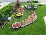 Cómo hacer un parterre en tu jardín Artículo Publicado el 12.11 ...