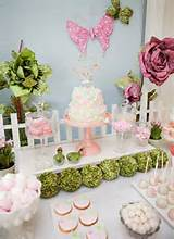 tangled enchanted garden party via kara s party ideas