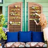 Küçük balkon dekorasyonları - küçük balkon mobilyaları - ufak ...