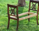Many wonderful handmade furniture design ideas are possible using ...
