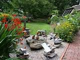 rock garden design ideas gardening pinterest