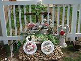 memorial for my mother inlaw my garden ideas pinterest