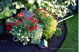 repurposed-junk-filled-summer-garden-container-gardening-gardening ...