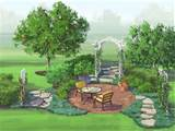 Fruit Garden Plan : HGTV Gardens