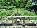 Raised vegetable garden | Garden Ideas | Pinterest