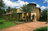 spanish villa my future house pinterest