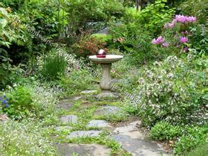landscaping ideas for garden path walkways