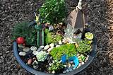 Fairy Small Garden Ideas: 26 Cool Fairy Garden Ideas Picture Design