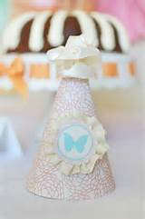 Butterfly Garden Baby Shower Theme Ideas - Baby Shower Ideas and Shops