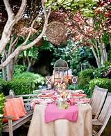 Memorable Wedding: Garden Wedding Ideas - The Perfect Theme For Your ...
