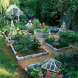 ... Surprisingly Awesome Garden Bed Edging Ideas | Architecture & Design