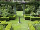 of Formal English Gardens | DIY Garden Projects | Vegetable Gardening ...