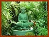 Buddhist garden | Meditation gardens | Pinterest