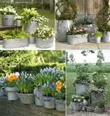 Cute garden ideas | My secret garden. | Pinterest
