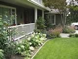 landscaping home garden ideas mobile home park landscaping source