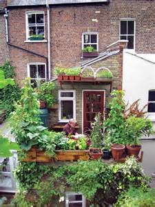 let limited growing space stop you from creating a bountiful garden